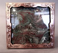 OI851 NEWLYN COPPER FRAME SHELLS