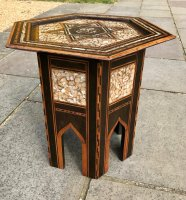 F799 MORESQUE TABLE LIBERTY & CO