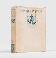B77 IRISH FAIRY TALES BY JAMES STEPHENS