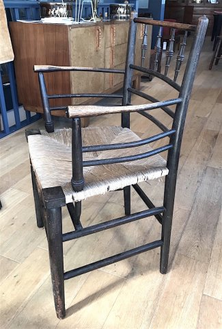 F1051 MORRIS & CO SUSSEX CHAIR