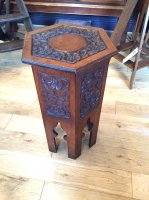 F741 MORESQUE SIDE TABLE