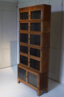 F1057 MINTY STACKING BOOKCASE