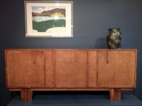 F845 THIRTIES GORDON RUSSELL SIDEBOARD